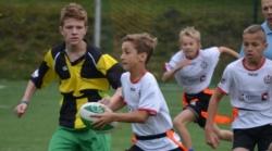 W rugby na orlikach