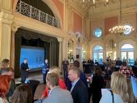 Sukces Międzynarodowego Biznes Mixera Łódzkie 2018