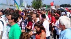 Finał ŚDM w Łodzi