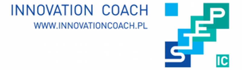 20 listopada- Innovation Coach