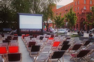 75 – lecie Łodzi Filmowej