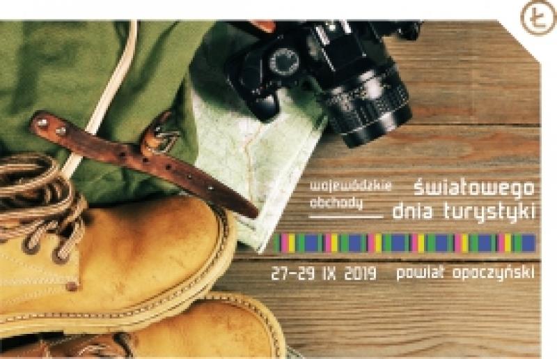 Wojewódzkie obchody Światowego Dnia Turystyki 2019 r. 27-29.09.2019 r. Powiat opoczyński