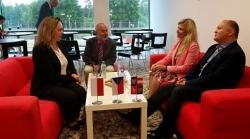 Łódzkie zacieśnia kontakty z Czechami