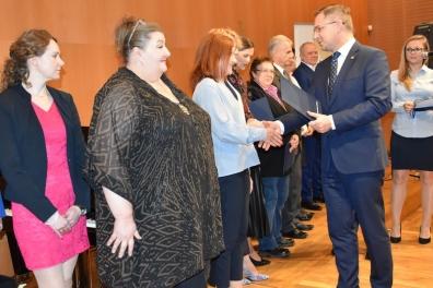 Dzień Edukacji Narodowej – uroczystości w Filharmonii Łódzkiej
