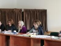 """Spotkanie informacyjne dotyczące prawidłowego stosowania Zasad konkurencyjnego wyboru wykonawców w ramach Programu Operacyjnego """"Rybactwo i Morze""""."""