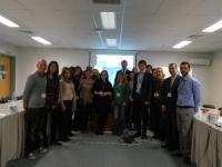 Spotkanie rozpoczynające projekt GPP4Growth