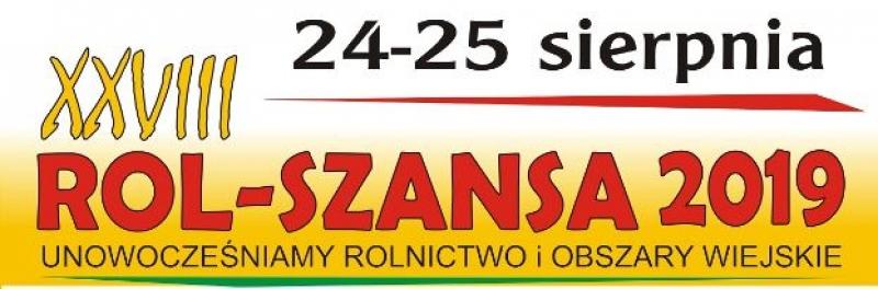 ROL-SZANSA 2019 w Piotrkowie Trybunalskim