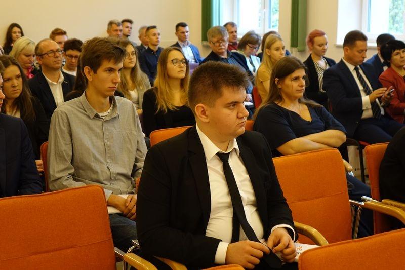 Zawodowcy w Łódzkiem – podsumowanie w powiecie tomaszowskim