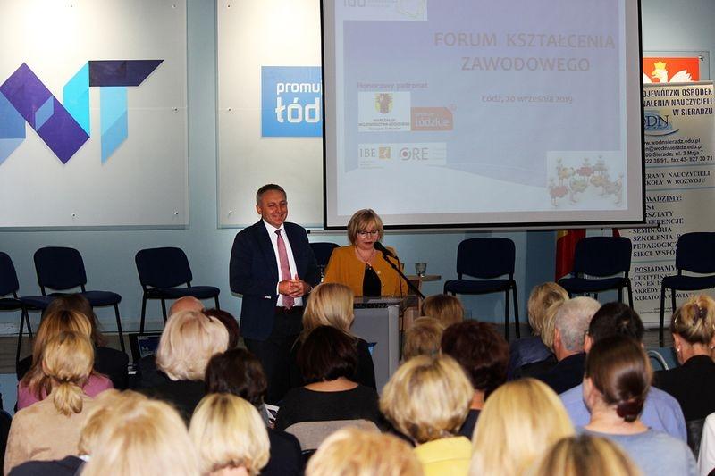 Forum Kształcenia Zawodowego