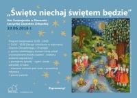 Noc Świętojańska w Łęczyckiej Zagrodzie Chłopskiej