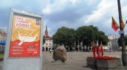 Urodziny miasta Łodzi