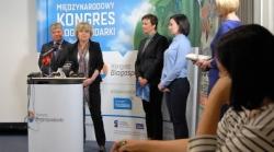 Przed łódzkim Kongresem Biogospodarki