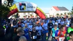 W Uniejowie rekordowe bieganie