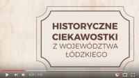 Korzenie Władysława Reymonta (Rejment) [video]