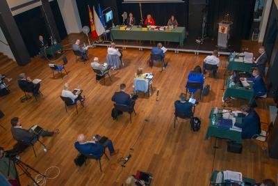 Wotum zaufania oraz absolutorium dla Zarządu Województwa Łódzkiego