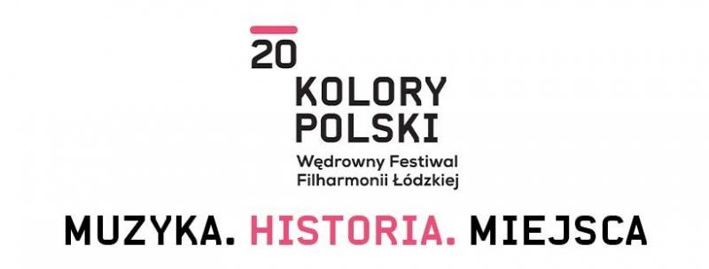 "Koncert ""Moniuszko? Moniuszko!"" na Festiwalu Kolory Polski"