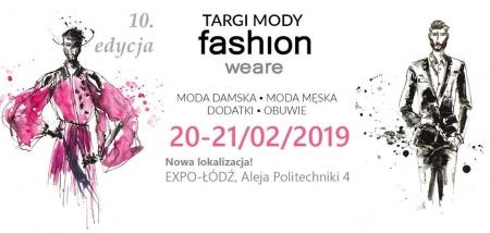 Katalog marek 10. edycja Targów Fashionweare B2B by Rynek
