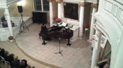 Koncertowo w Pabianicach