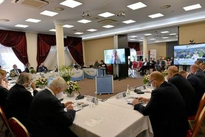 Konwent marszałków województw