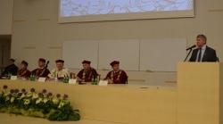 Uniwersytet Łódzki ma 71 lat
