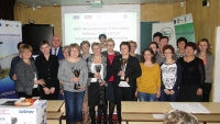 Finał XXII Wojewódzkiej Olimpiady Wiedzy o Wiejskim Gospodarstwie Domowym