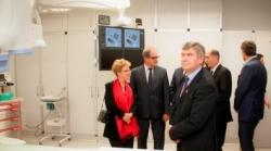 Nowa pracownia szpitala w Piotrkowie