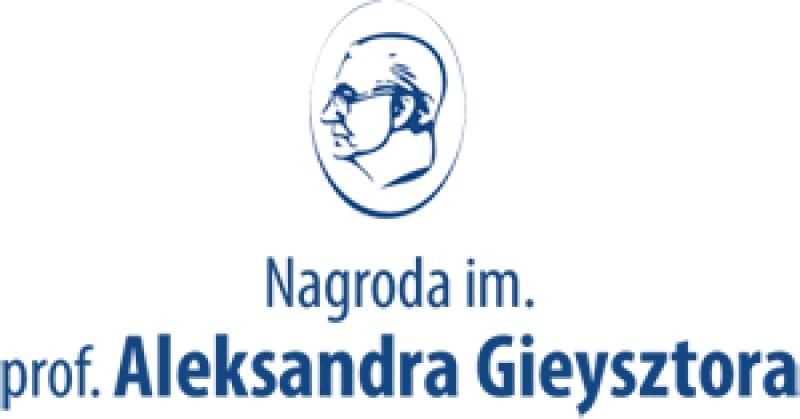 Ruszyła kolejna edycja Nagrody im. prof. Aleksandra Gieysztora