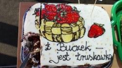 Święto Truskawki w Buczku