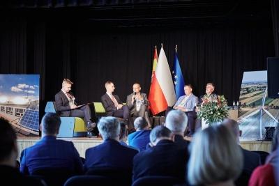 """""""Wsparcie dla biznesu w Łódzkiem"""" – cykl spotkań informacyjnych"""