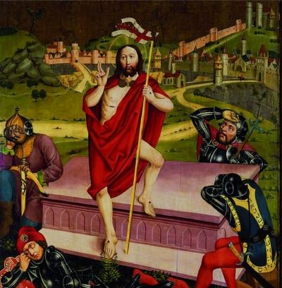 Spokojnych Świąt Wielkanocnych [WIDEO]