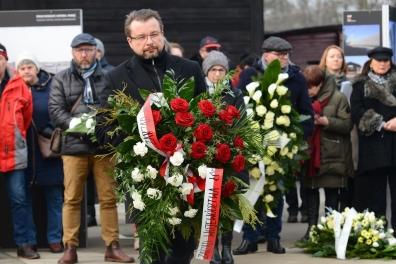 X Dzień Pamięci o Ofiarach Holokaustu
