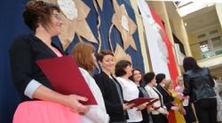 Wojewódzki Dzień Edukacji w Łasku