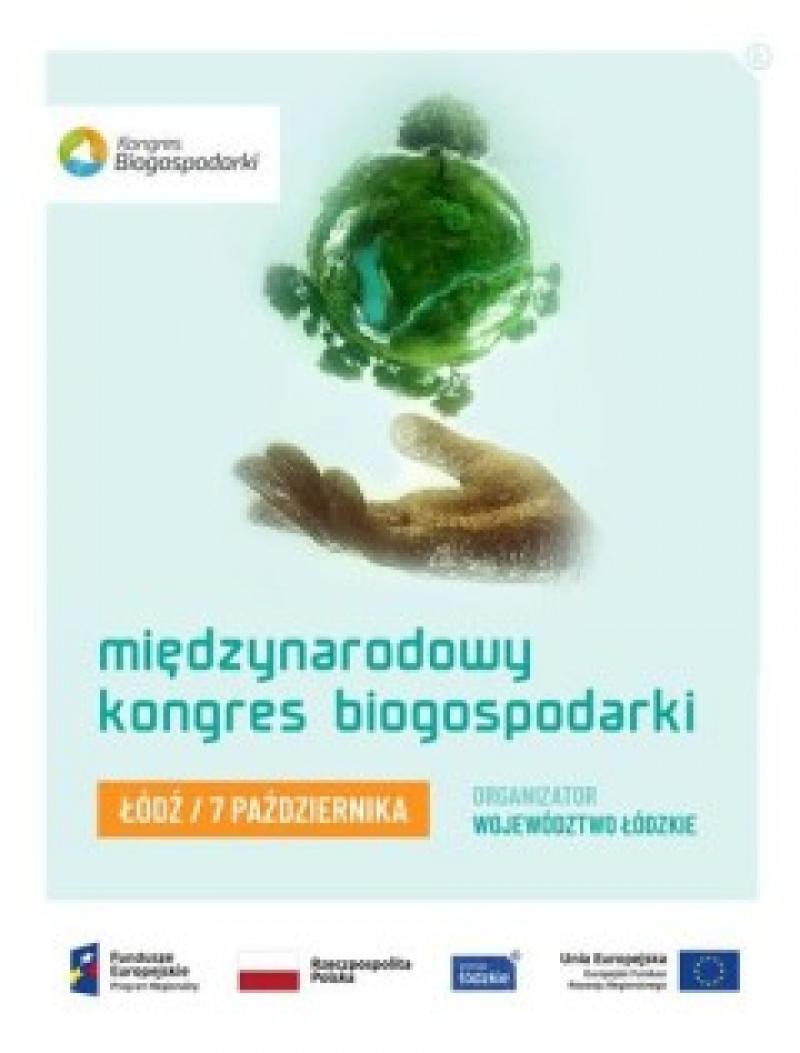 Międzynarodowy Kongres Biogospodarki 2019