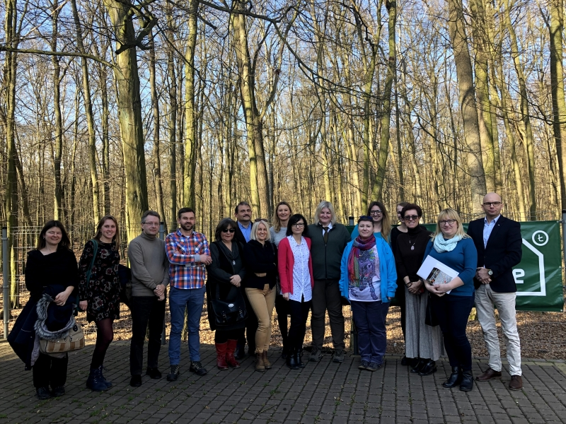 Kolejne spotkanie Regionalnej Grupy Interesariuszy projektu BioGov