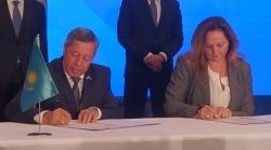 Łódzkie otwiera się na Kazachstan