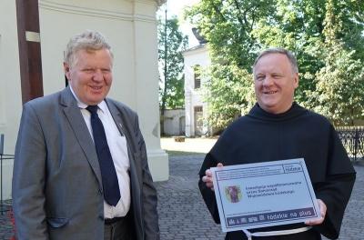 Dotacje do zabytków w Smardzewicach i Żarnowie