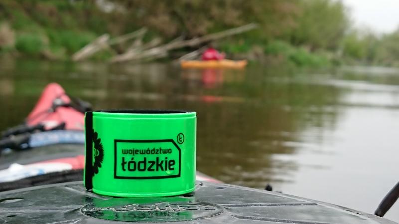 Rzeki województwa łódzkiego polecają się na spływy!
