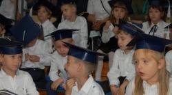 Rok szkolny rozpoczęty