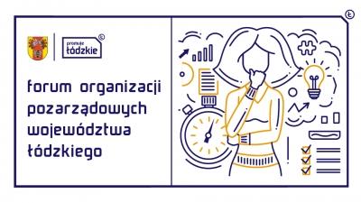 Zapraszamy na Forum Organizacji Pozarządowych
