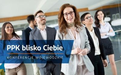 Pracownicze Plany Kapitałowe – bezpłatna konferencja