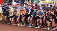 Łódzkie CKU pomogło maratończykom