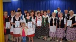 Powiatowy dzień walki z rakiem w Wieluniu