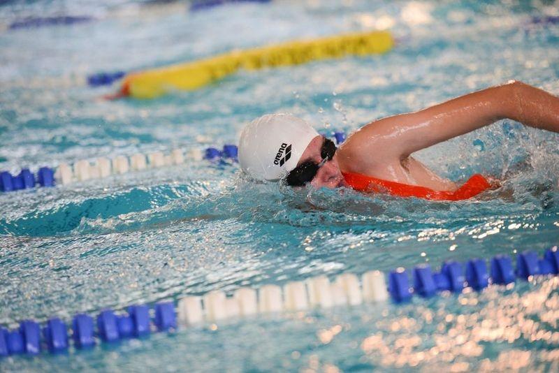 Grand Prix w pływaniu w Skierniewicach