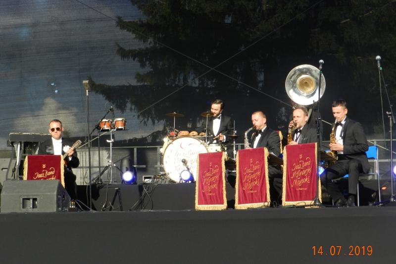 """Organizacja I wydarzenia artystyczno – rekreacyjnego w Gminie Pęczniew promującego obszar RLGD """"Z Ikrą"""""""