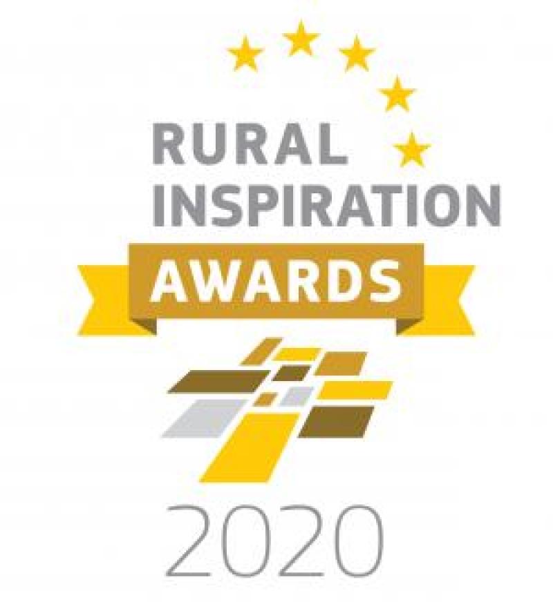 Zaproszenie do udziału w konkursie Rural Inspiration Awards (RIA) 2020