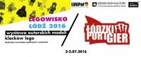 Weekendowe atrakcje w ŁDK