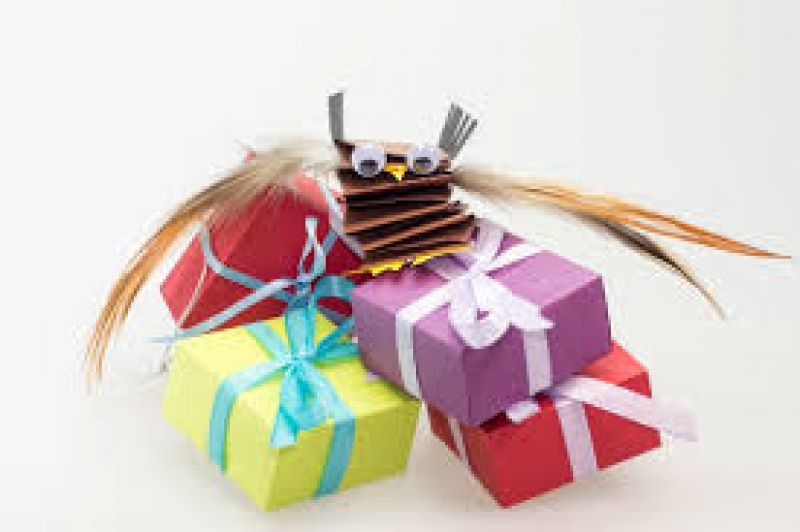 Kulturalne prezenty na Dzień Dziecka