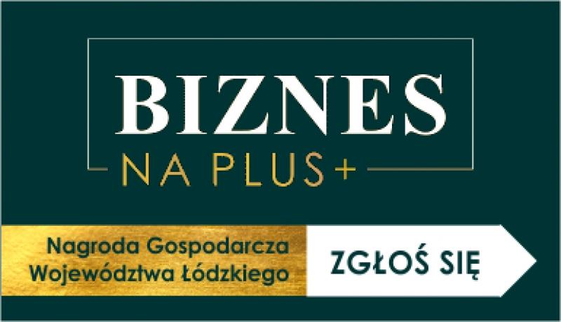 """Nagroda Gospodarcza Województwa Łódzkiego """"Łódzkie – Edukacja dla Biznesu"""""""