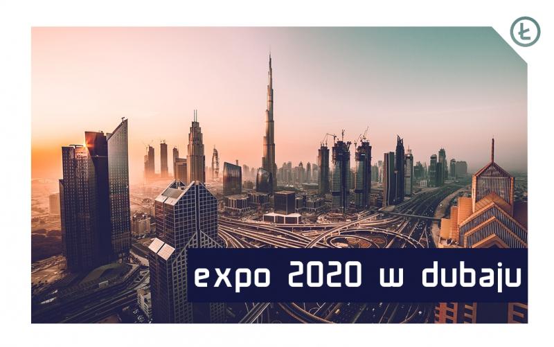 Rusza konkurs na opracowanie materiałów multimedialnych w Pawilonie Polski na EXPO 2020 Dubai