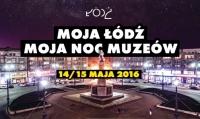 Moja Łódź - Moja Noc Muzeów